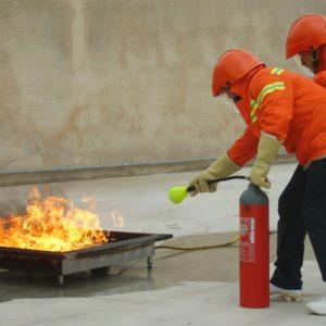 Corso Di Aggiornamento Addetti Antincendio Rischio Basso
