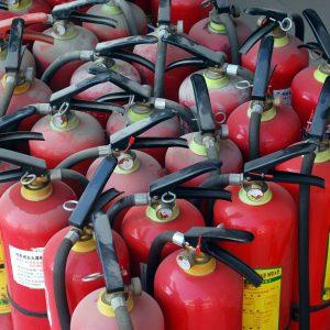 fomrazione antincendio rischio alto